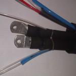 câblage et connectique
