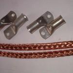 câbles de puissance et gainage